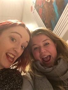 Winetasting_Selfie 1