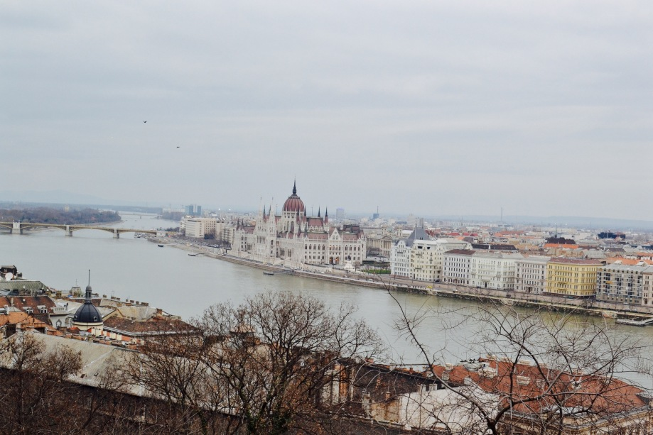 Budapest_from above