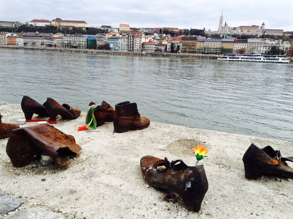 Danube_monument