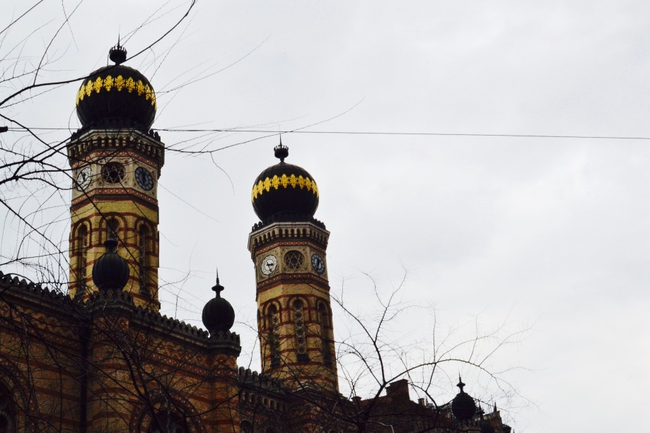 Synagoge_Towers