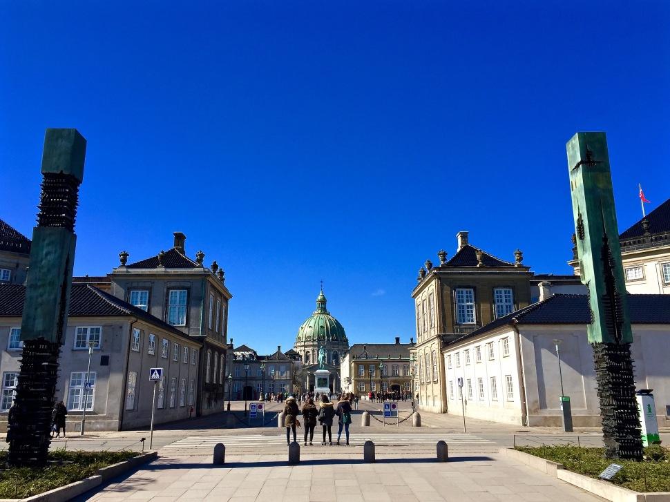 Amalienborg_Frederiks kirke