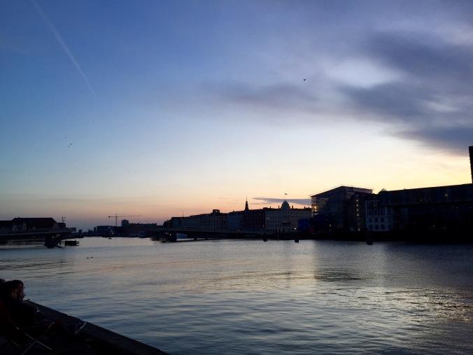 Christianshavn_Sunset_Streetfood