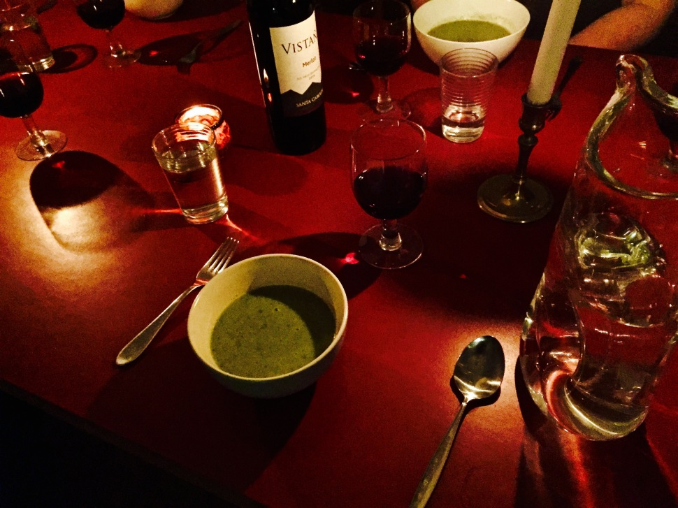 Food_Dinner_Soup