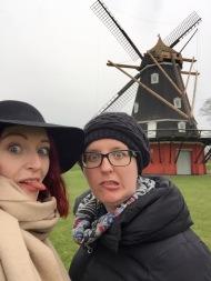 Kastellet_Windmill_Selfie2