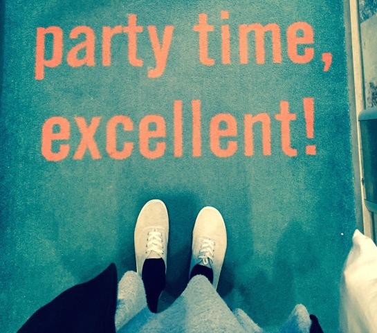 Drinks_25hourshotel_party