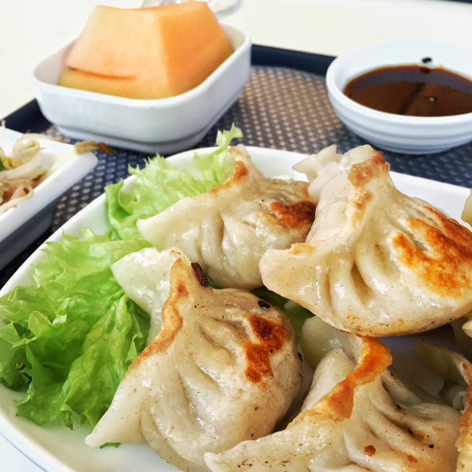 Food_Gyoza