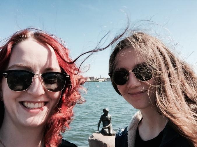 Mermaid_selfie