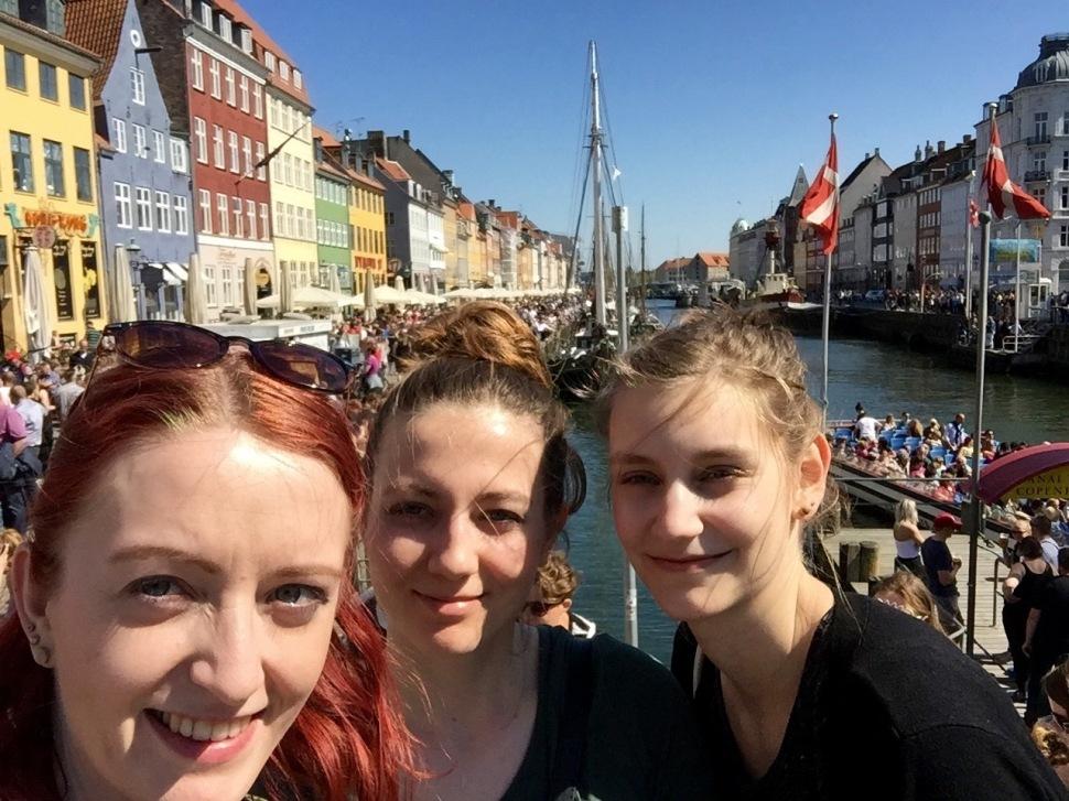 Nyhavn_Selfie
