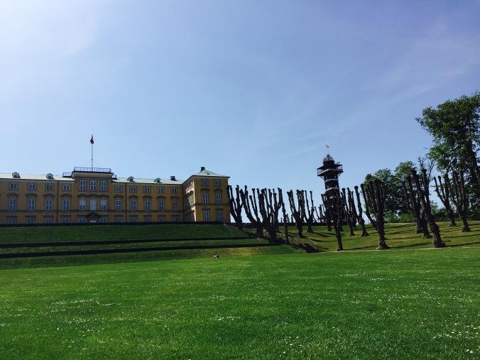 Park_castle
