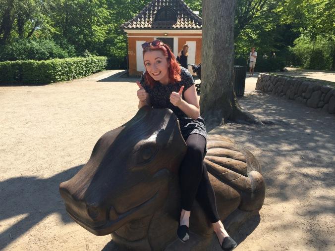 Park_dragon