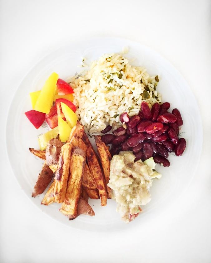 Food_Vegan_cooking
