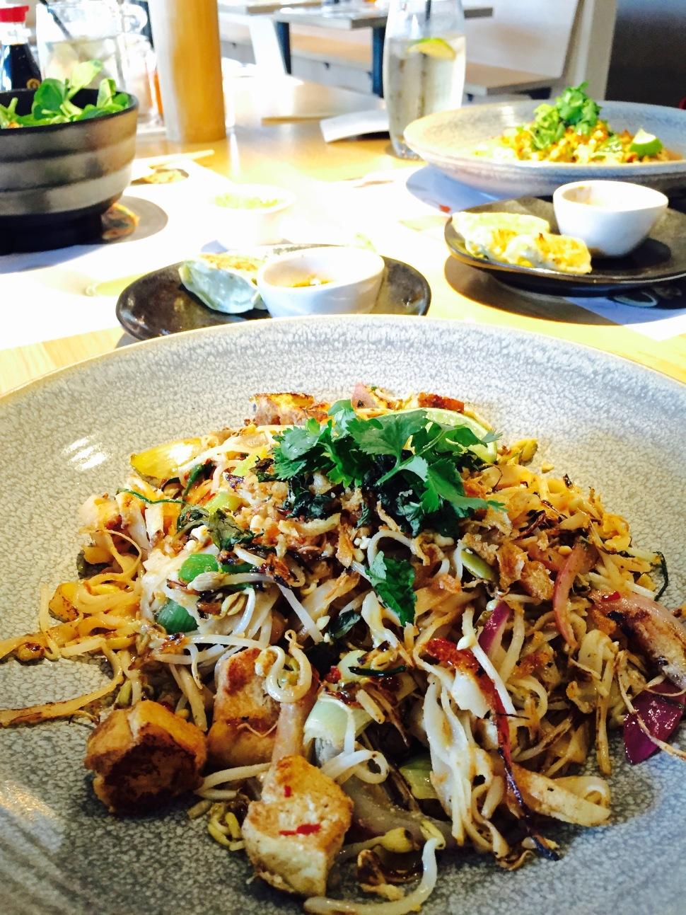 Waggamama_food