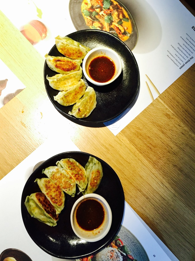 Waggamama_food_gyoza