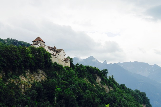 liechtenstein_castle
