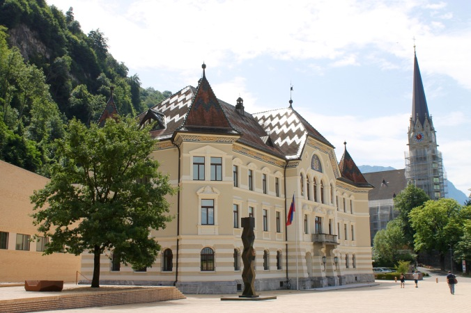 liechtenstein_government_building