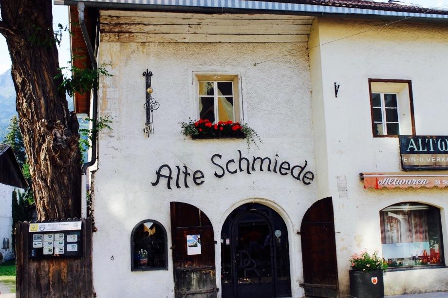 Lienz_schmiede