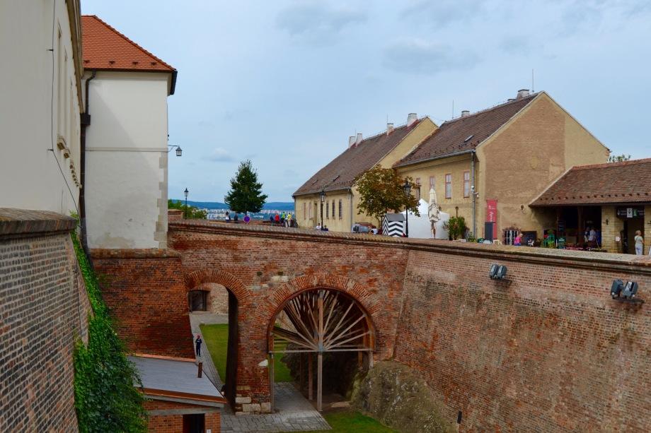 Brno_castle_side