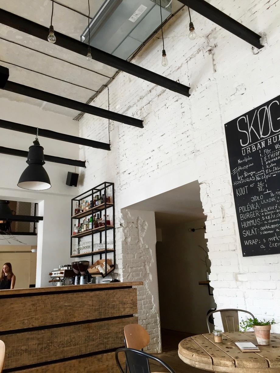 Brno_skog_cafe_interior