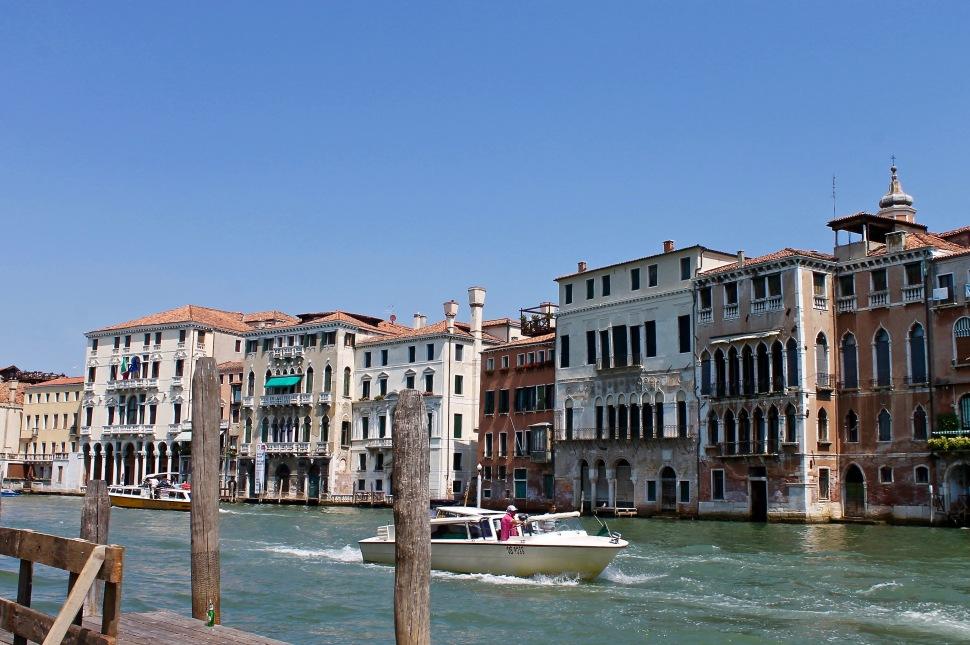 venice_canal grande_boat