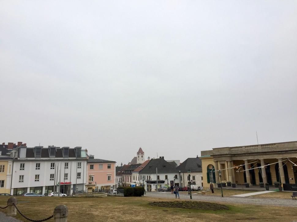 Burgenland_Eisenstadt_Panorama_