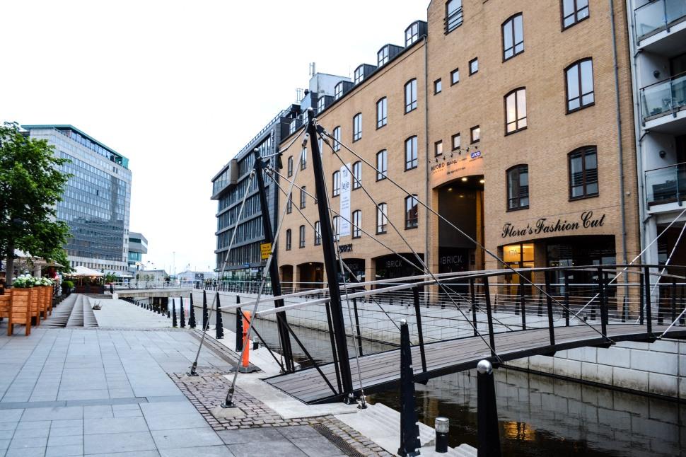 Aarhus_canal_2