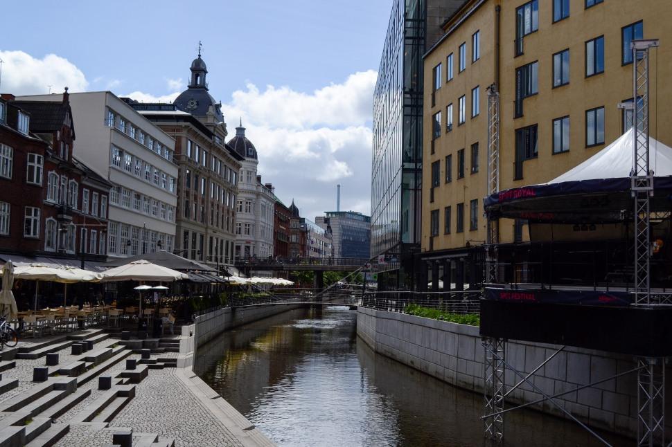 Aarhus_canal_20