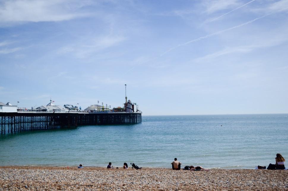 Brighton_beach-8