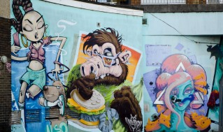Brighton_street art-8