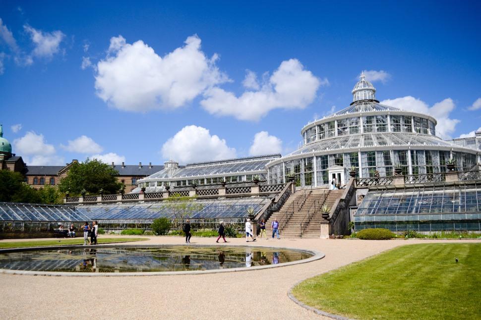 Copenhagen_Botanical Garden_1