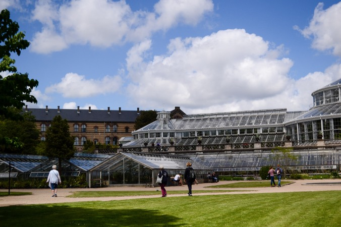 Copenhagen_Botanical Garden_2
