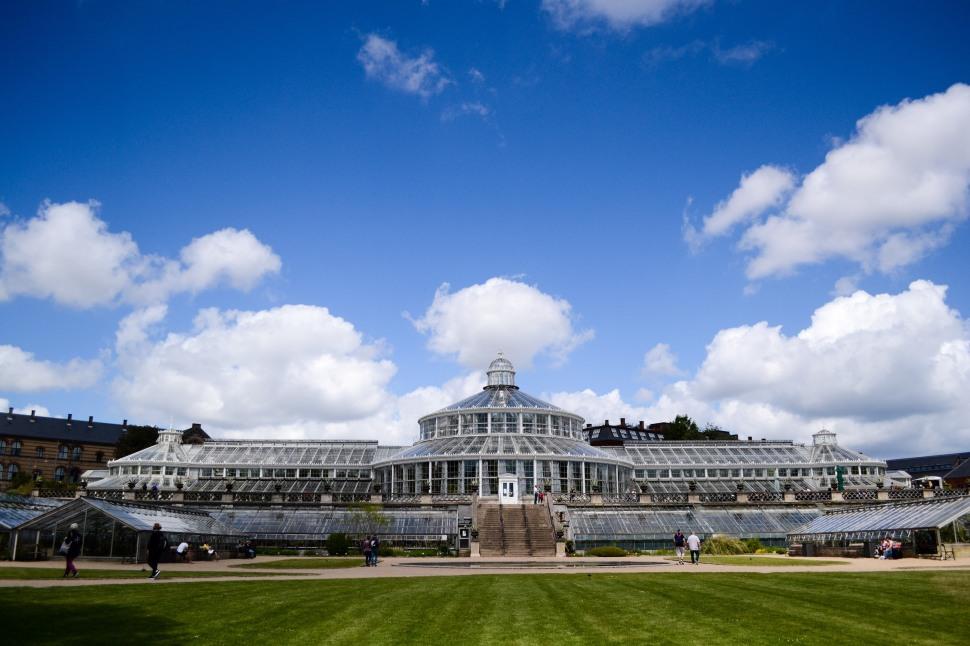 Copenhagen_Botanical Garden_3