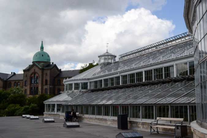 Copenhagen_Botanical Garden_5