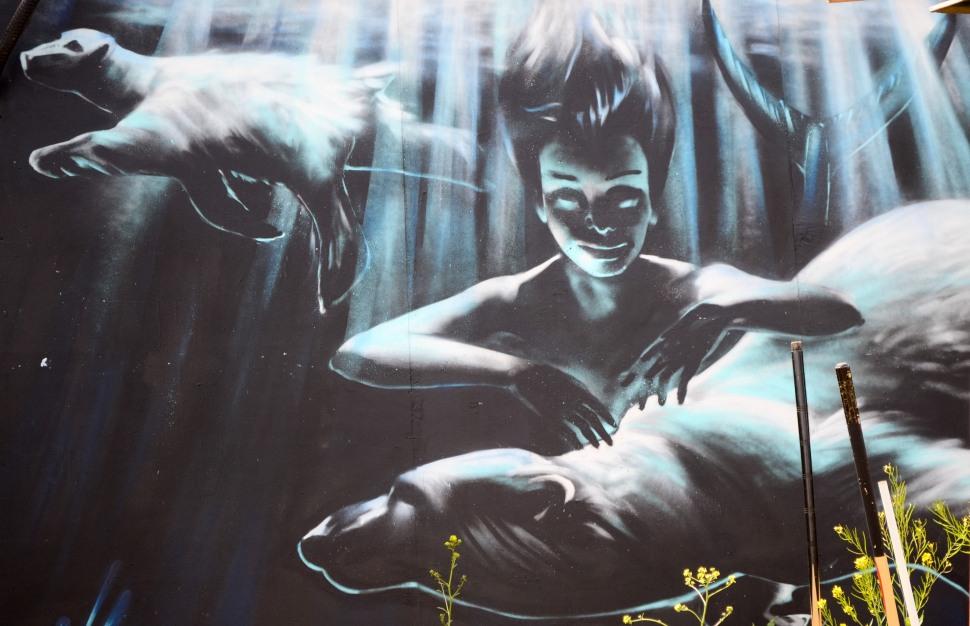 London_street art-33