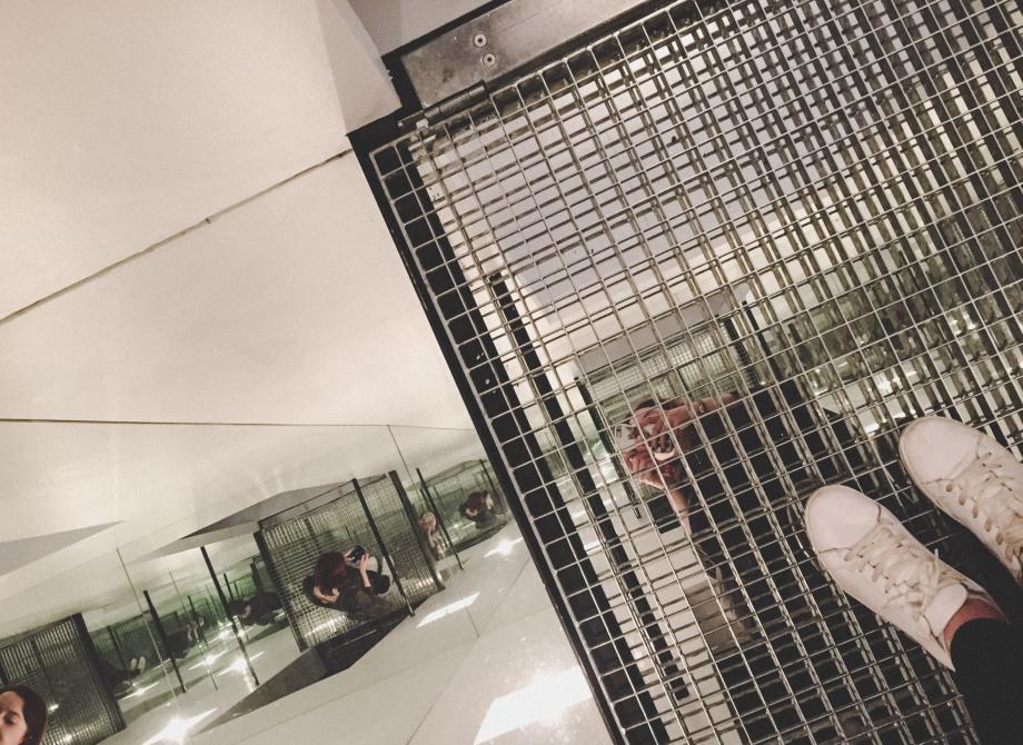 Aarhus_Aros_exhibition_garden_mirrors1