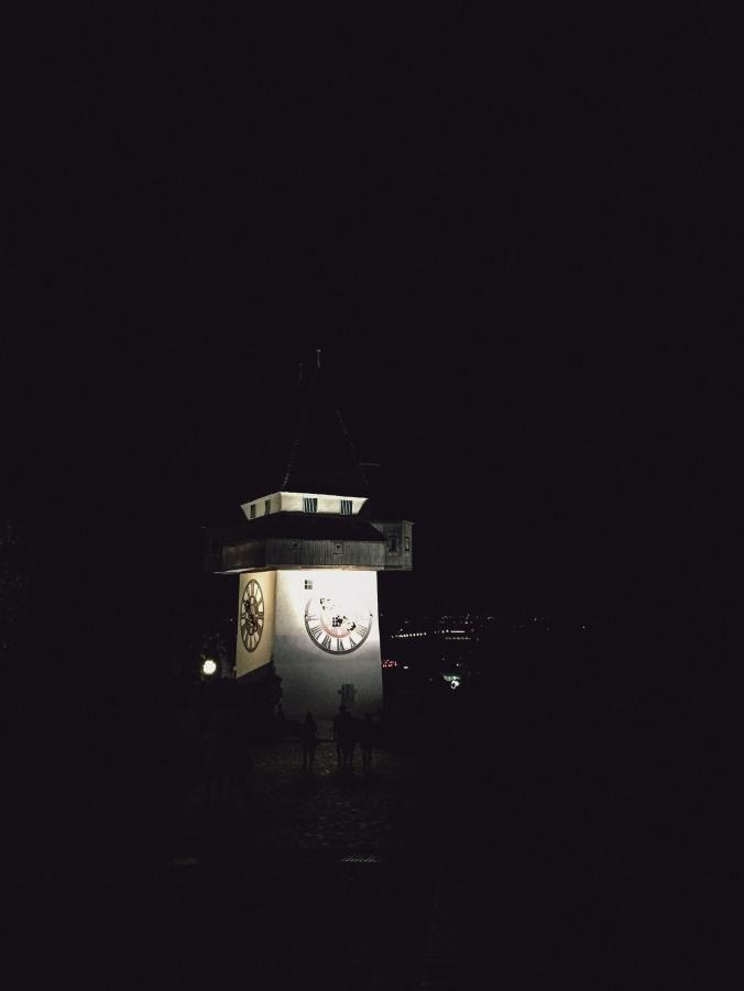 Graz_uhrturm_night_