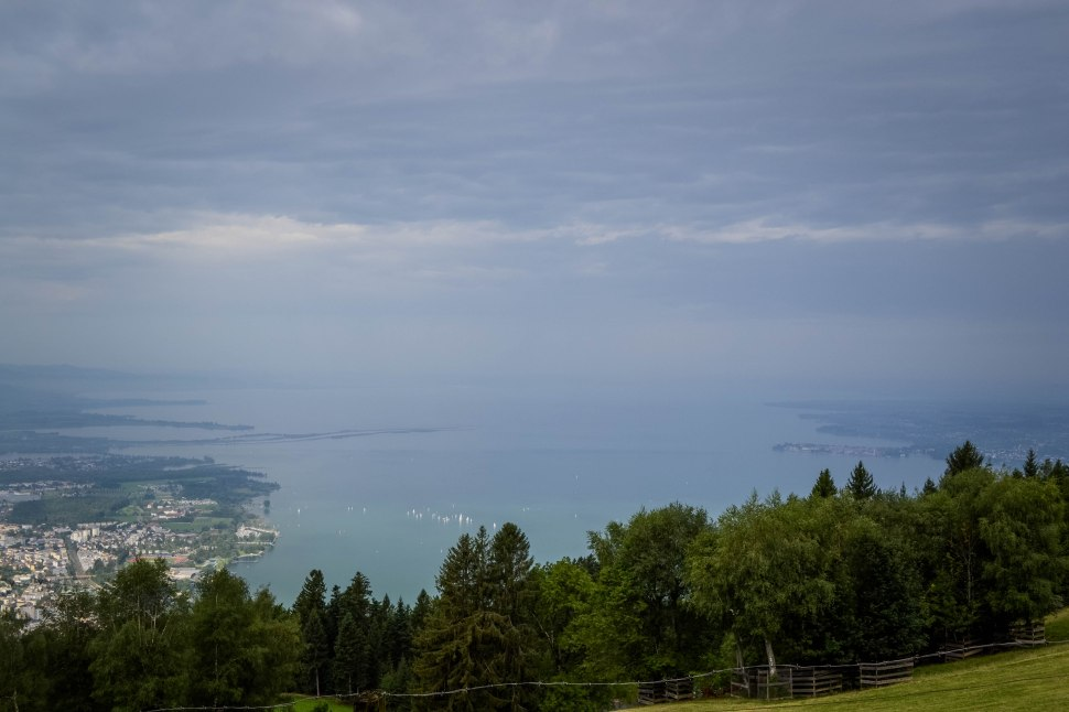 Bregenz_Pfänder_lake_panorama