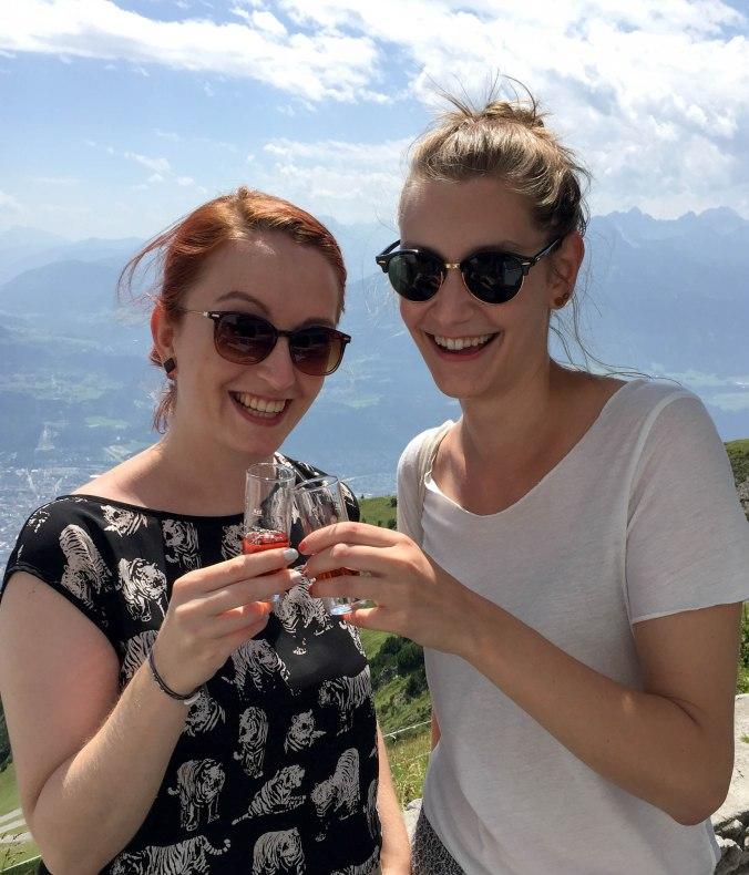 Innsbruck_nordkette_schnaps