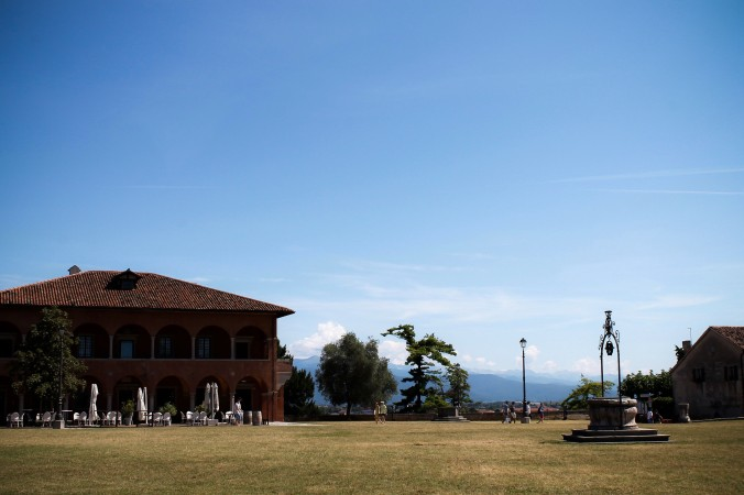 Udine_sights_castle_garden