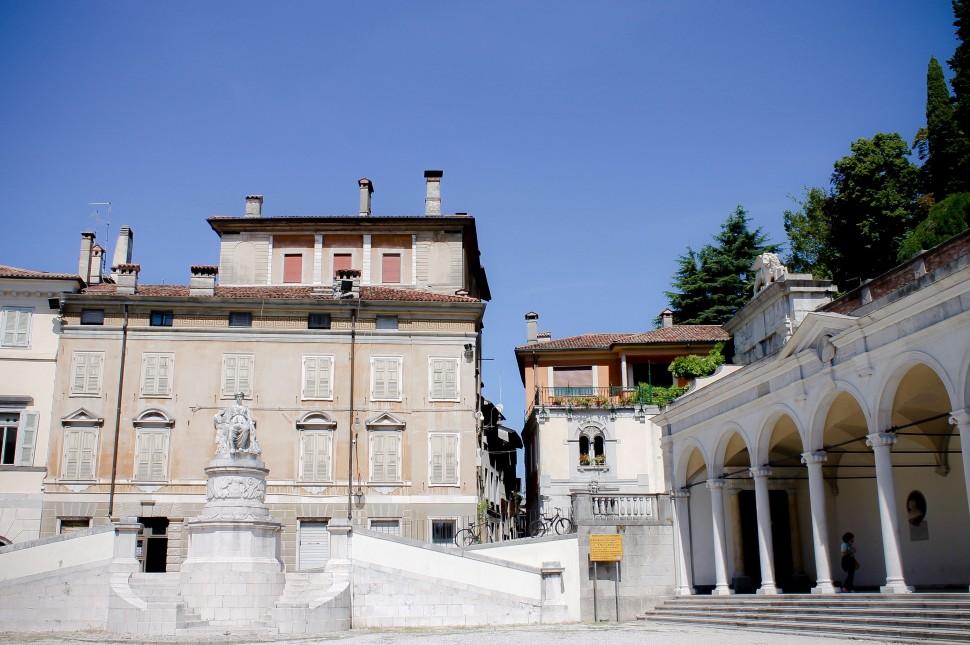 Udine_sights_piazza della liberta_