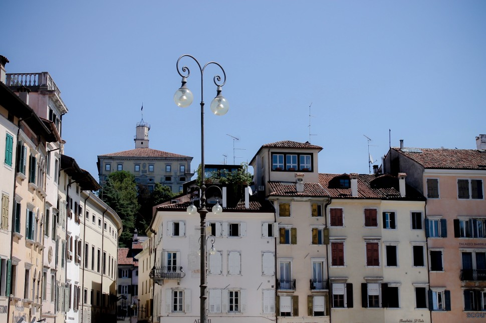 Udine_sights_piazza san giacomo_buildings