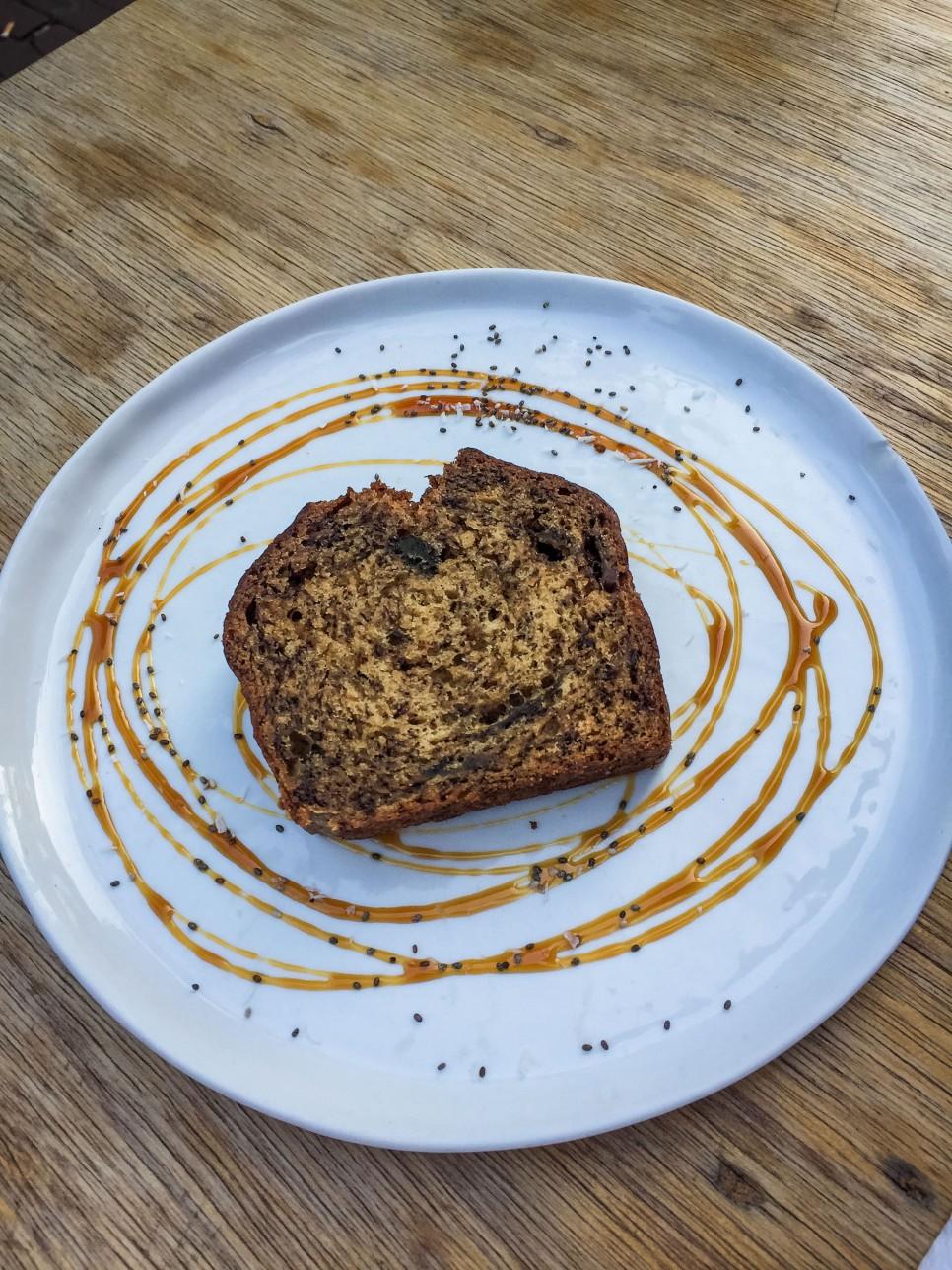 Amsterdam_food_cafe_banana bread