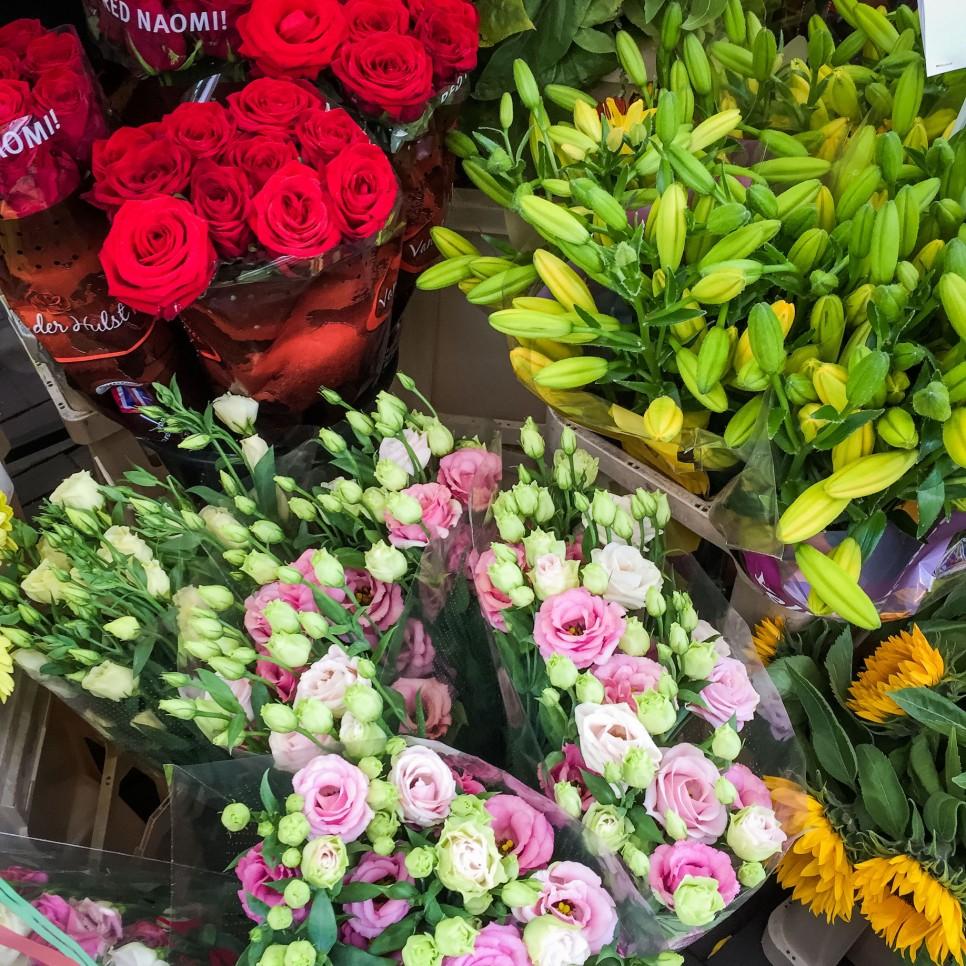 Amsterdam_market_flower