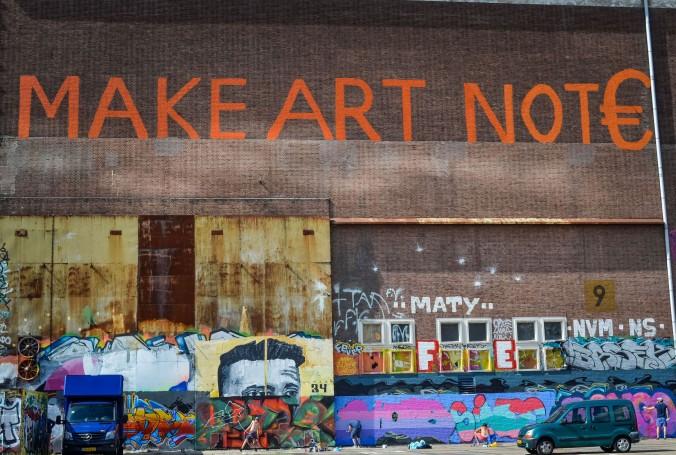 Amsterdam_nsdm_street art_make art not euro