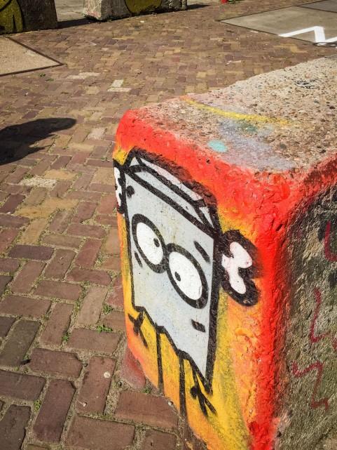 Amsterdam_nsdm_street art_paper