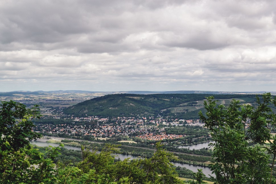 Vienna_hike_leopoldsberg_view_lower austria