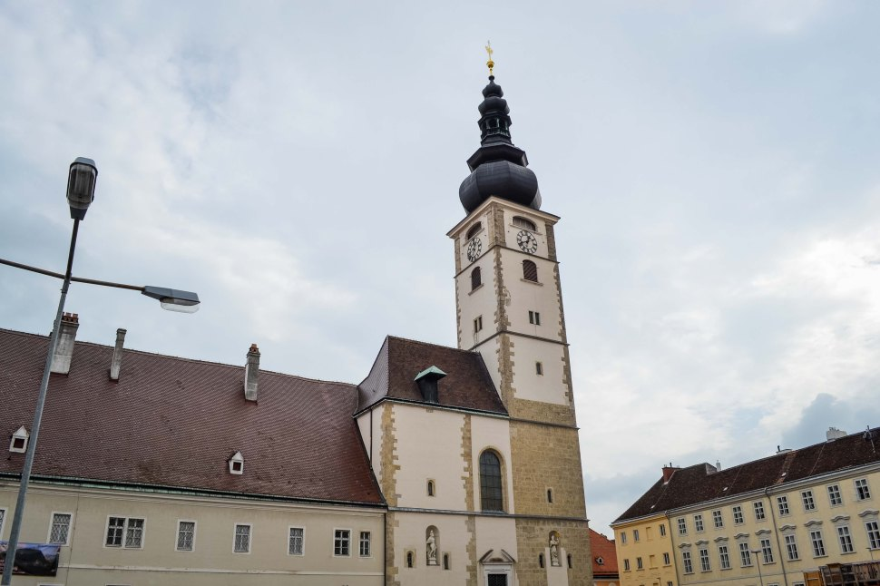 St Pölten_sights_cathedral