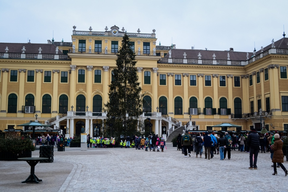 vienna_christmas-markets_schönbrunn_tree