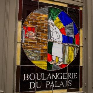 Boulangerie du Palais in Lyon